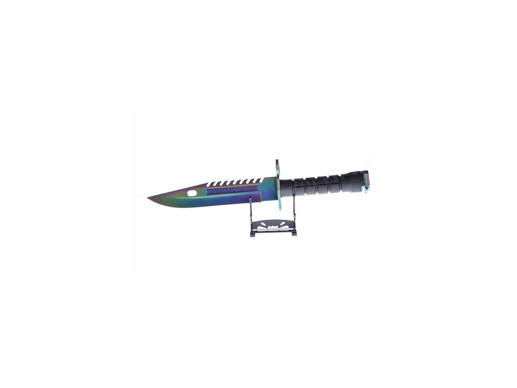 M9 Bayonet - Fade OUTOFMANA CS:GO NOŽE