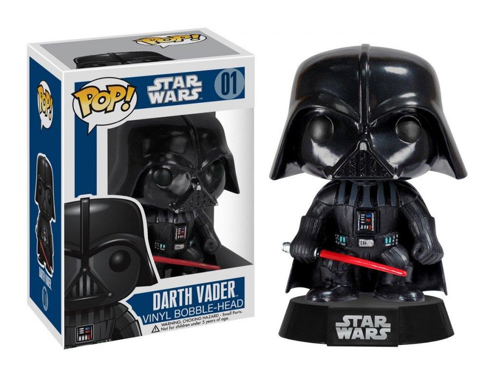 Darth Vader Figurka Funko POP!