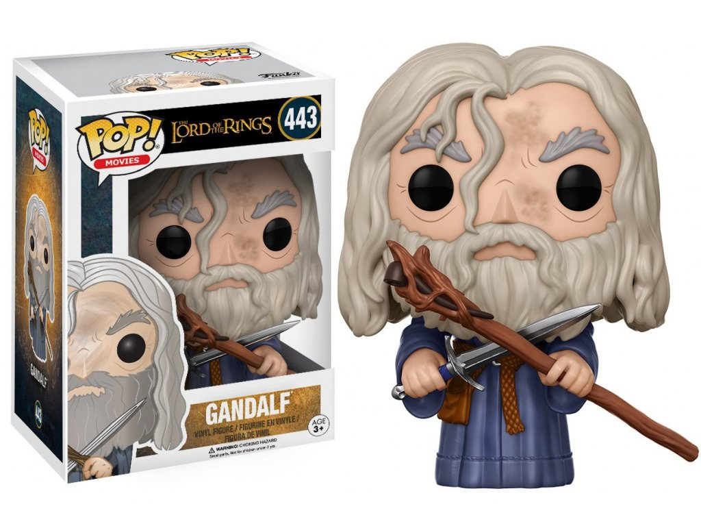 Gandalf Figurka Funko POP!