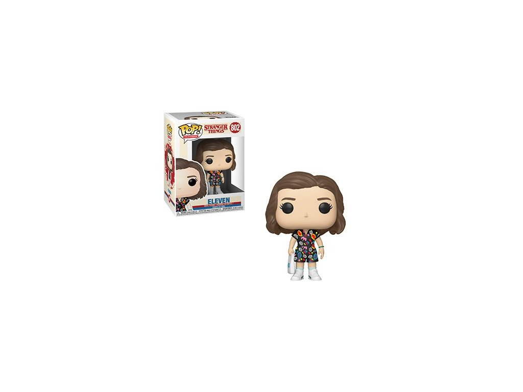 POP Television: Stranger Things - Eleven (Mall Outfit)