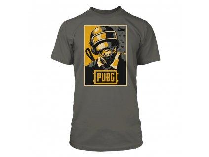 PUBG - Tričko Hope (Premium) JINX