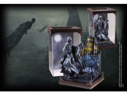 Mozkomor Soška Replika Harry Potter Noble Collection