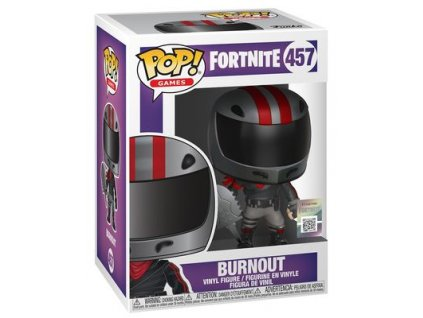 Fortnite Burnout Figurka Funko POP!