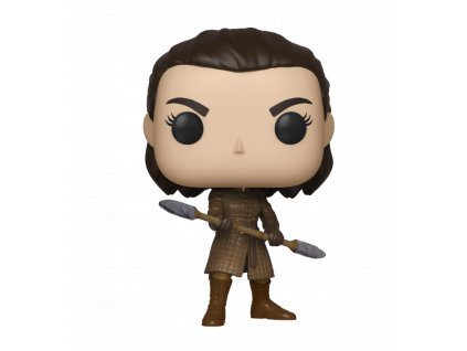 POP TV: Game of Thrones - Arya w/Two Headed Spear
